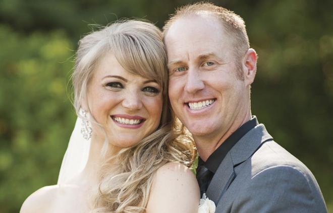 Missy & Matt McDougall